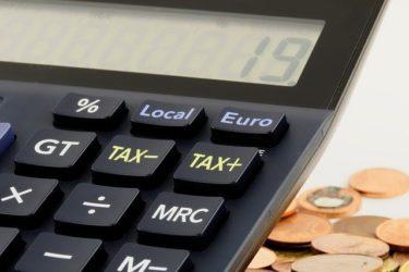 蓄電池の税金を知って少しでも賢く減税しよう