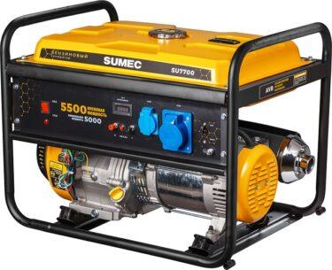 蓄電池と発電機の違いとは? メリット・デメリットで比較してみた!